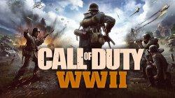 Первые три дня продаж Call of Duty: WWII принесли компании более 500 млн. долларов