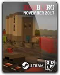 Zomborg (2017) (RePack от qoob) PC
