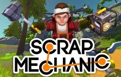 Scrap Mechanic (2017/RePack) PC