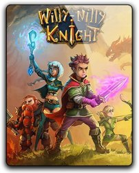 Willy-Nilly Knight (2017) (RePack от qoob) PC