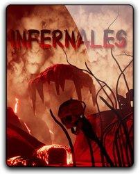 Infernales (2017) (RePack от qoob) PC