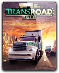 TransRoad: USA (2017) (RePack от qoob) PC