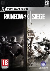 Tom Clancy's Rainbow Six: Siege - Complete Edition (2015) (RePack от FitGirl) PC