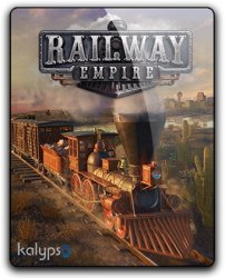 Railway Empire (2018) (RePack от qoob) PC
