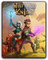 Willy-Nilly Knight (2017/Лицензия) PC