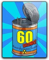 60 Seconds! (2015/Лицензия от GOG) PC