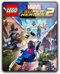 LEGO Marvel Super Heroes 2 (2017) (RePack от qoob) PC