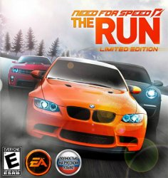 Need for Speed: The Run (2011) (RePack от xatab) PC
