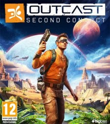 Outcast: Second Contact (2017) (RePack от xatab) PC