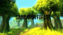 Simulator Forest (2017) PC