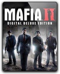 Mafia II: Digital Deluxe Edition (2011) (RePack через qoob) PC