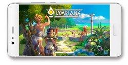 [Android] Olympians - Ферма и Cпорт (2017)
