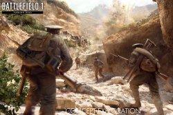 11 декабря выйдет прирост Battlefield 0: Turning Tides