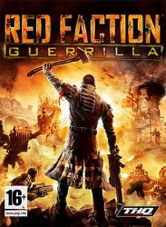 Red Faction: Guerrilla - Steam Edition (2009) (RePack от FitGirl) PC