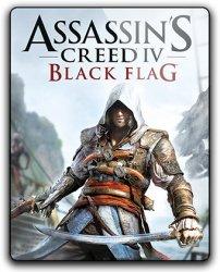 Assassin's Creed IV: Black Flag (2013) (RiP от qoob) PC