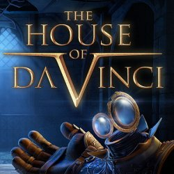 The House of Da Vinci (2017/Лицензия) PC