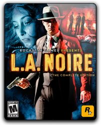 L.A. Noire: The Complete Edition (2011) (RePack от qoob) PC