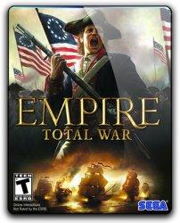Empire: Total War (2009) (RePack от qoob) PC