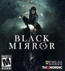Black Mirror (2017) (RePack от FitGirl) PC