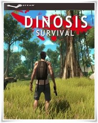Dinosis Survival: Episode 1-2 (2017/Лицензия) PC