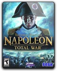 Napoleon: Total War - Imperial Edition (2011) (RePack от qoob) PC