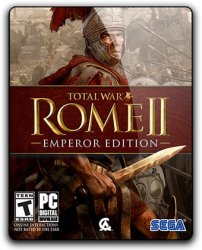 Total War: Rome 2 - Emperor Edition (2013) (RePack от qoob) PC