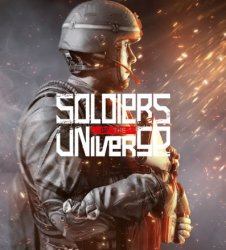 Soldiers of the Universe (2017/Лицензия) PC