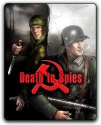 Смерть шпионам (2007) (RePack от qoob) PC