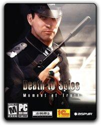 Смерть шпионам: Момент истины (2009) (RePack от qoob) PC