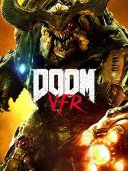 DOOM VFR (2017) (RePack от Other's) PC