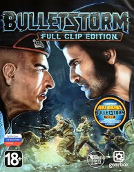 Bulletstorm: Full Clip Edition (2017/Лицензия) PC