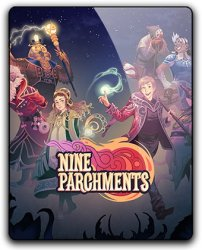 Nine Parchments (2017) (RePack от qoob) PC