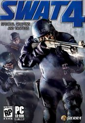 SWAT 4: The Stetchkov Syndicate (2006/RePack) PC