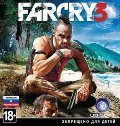 Far Cry 3: Deluxe Edition (2012) (RePack от xatab) PC