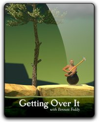 Getting Over It with Bennett Foddy (2017) (RePack от qoob) PC