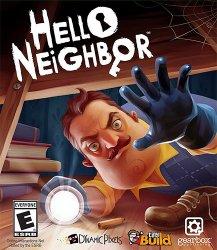 Hello Neighbor (2017) (RePack от FitGirl) PC