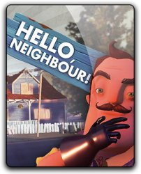 Hello Neighbor (2017) (RePack от qoob) PC