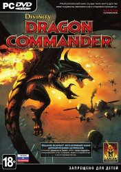 Divinity: Dragon Commander - Imperial Edition (2013) (RePack от R.G. Catalyst) PC