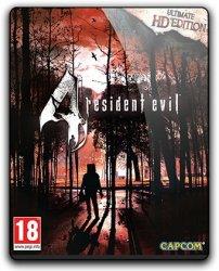 Resident Evil 4 Ultimate HD Edition (2014) (RePack от qoob) PC