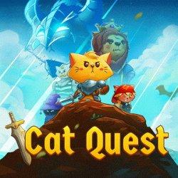 Cat Quest (2017) PC