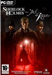 Шерлок Холмс против Джека Потрошителя (2009/Лицензия) PC