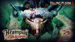 Killing Floor 2 получила рождественское обновление