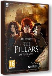 Ken Follett's The Pillars of the Earth: Book 1-3 (2017/Лицензия от GOG) PC