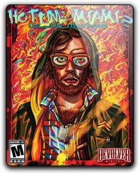 Hotline Miami 2: Wrong Number - Digital Special Edition (2015) (RePack от qoob) PC