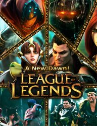 League of Legends (2009) PC