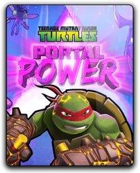 Teenage Mutant Ninja Turtles: Portal Power (2017/Лицензия) PC
