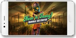[Android] Oddworld: New 'n' Tasty (2017)