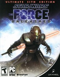 Star Wars: The Force Unleashed - Ultimate Sith Edition (2009/Лицензия) PC