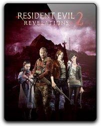 Resident Evil Revelations 2: Episode 1-4 (2015) (RePack от qoob) PC