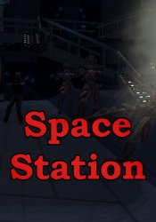 Space Station (2017) PC
